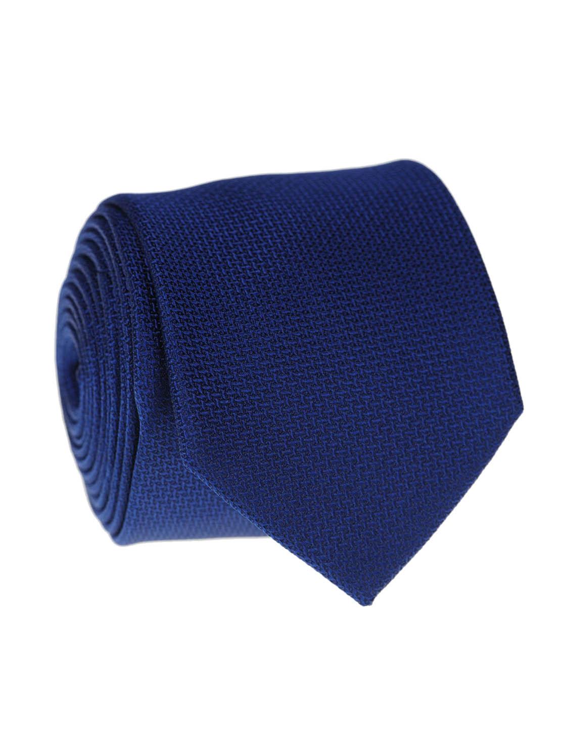 Pánská kravata Terry navy