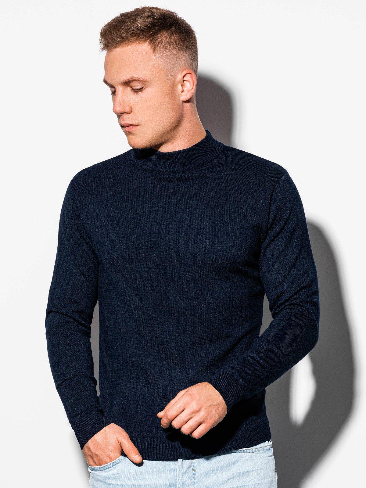 Pánský svetr Luca navy