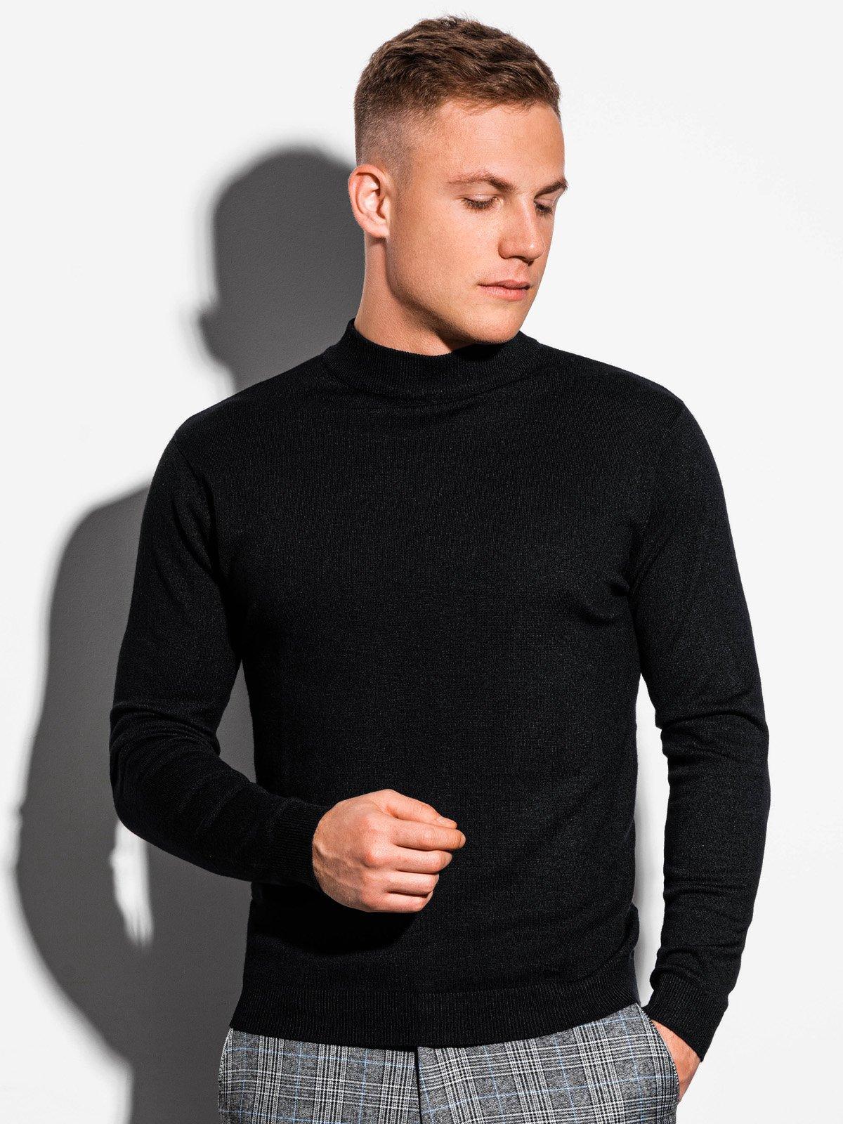 Pánský svetr Luca černá
