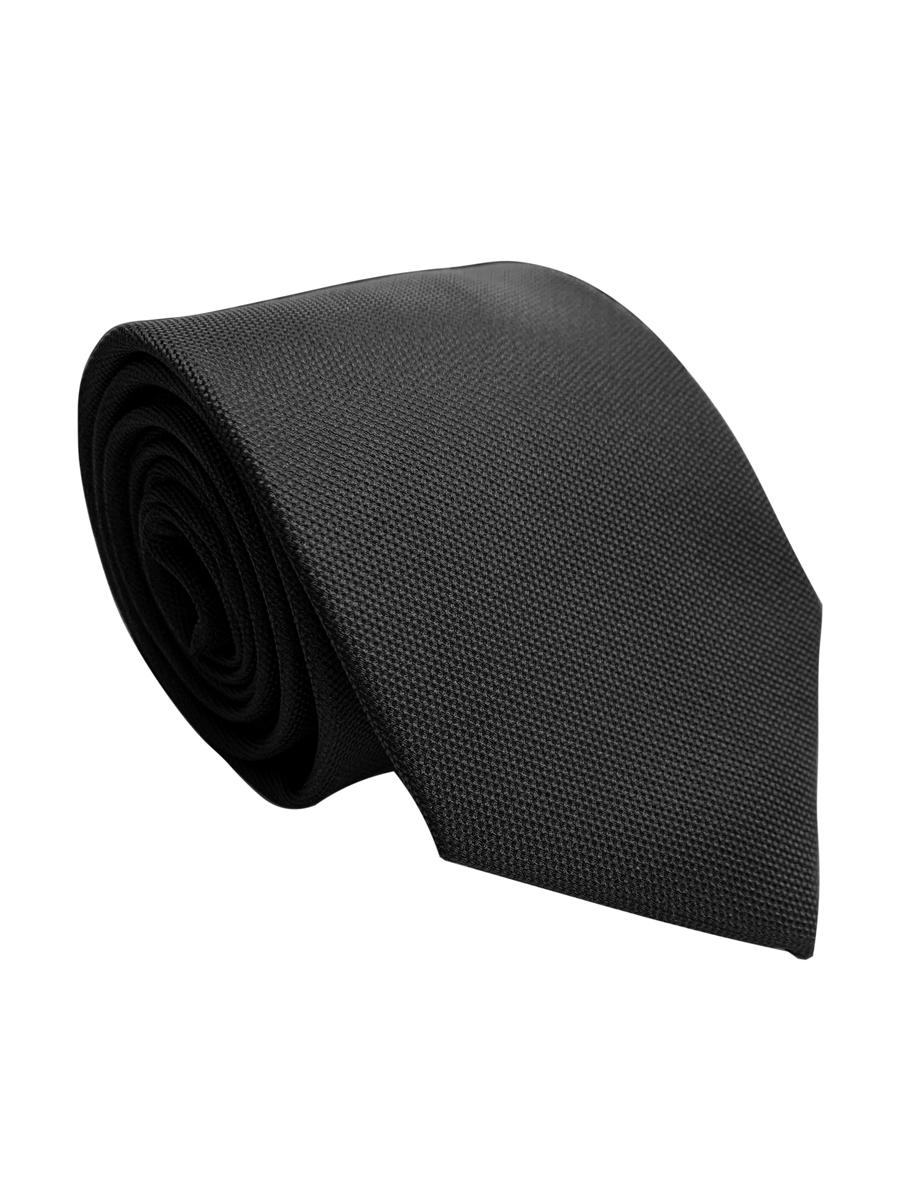 Pánská kravata Diko černá