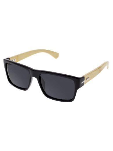 Sluneční brýle polarizační Willow černé