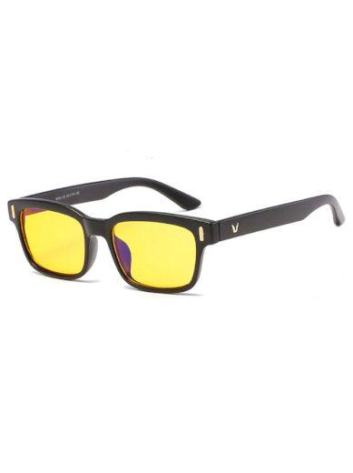 VeyRey Počítačové brýle Pickup černé
