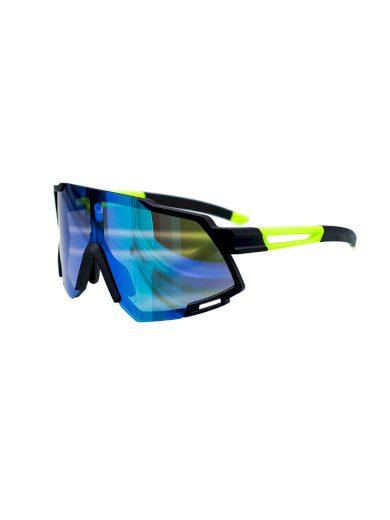 Sluneční brýle Ove modrá skla