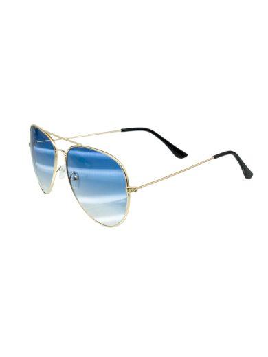 Sluneční brýle Valentin modrá skla