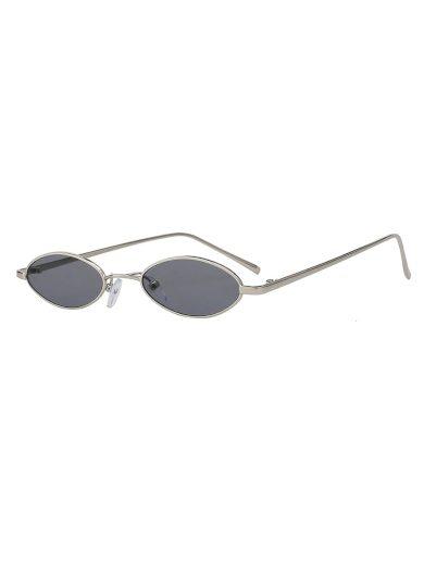 Sluneční brýle Morgan černé