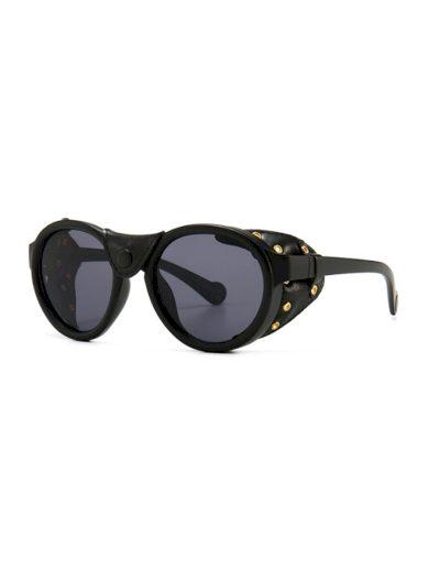 Sluneční brýle Jens černé