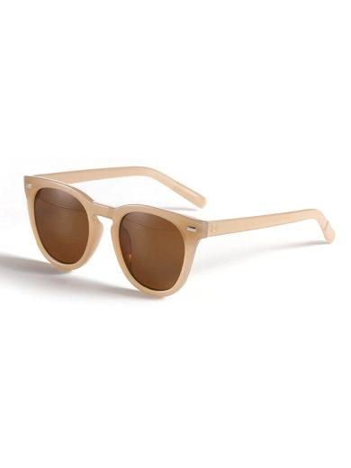 Sluneční brýle Holmfrid hnědé