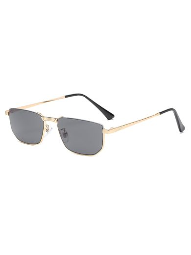 Sluneční brýle Harald zlaté