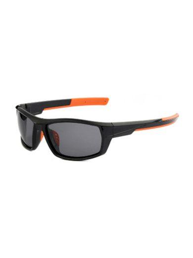 Sluneční brýle Mariann černé