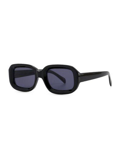 Sluneční brýle Helmi černé