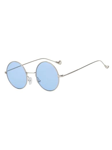 Sluneční brýle Gunnel modrá skla