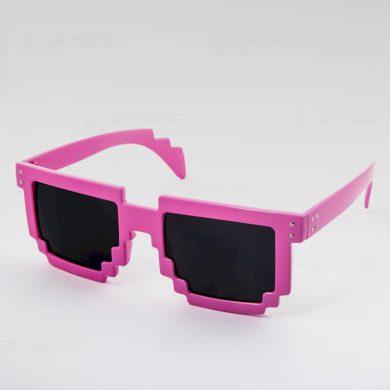 Sluneční brýle Robot růžové