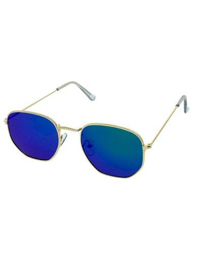 Sluneční brýle pilotky Hurricane šedé