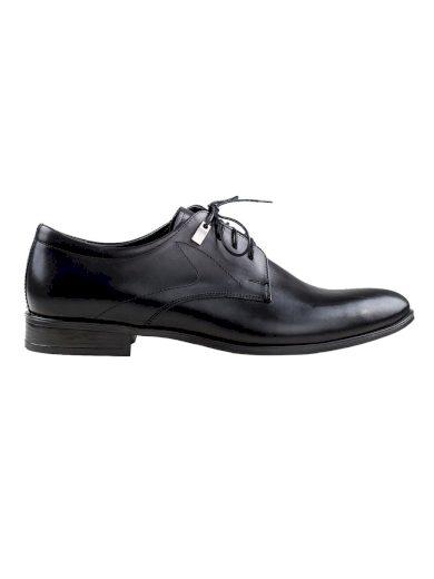 Pánské společenské boty Giorgio černé
