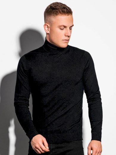 Pánský svetr Marius černá
