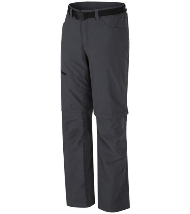 HANNAH Kirolle Dámské outdoorové kalhoty 118HH0089LP01 Dark shadow 42