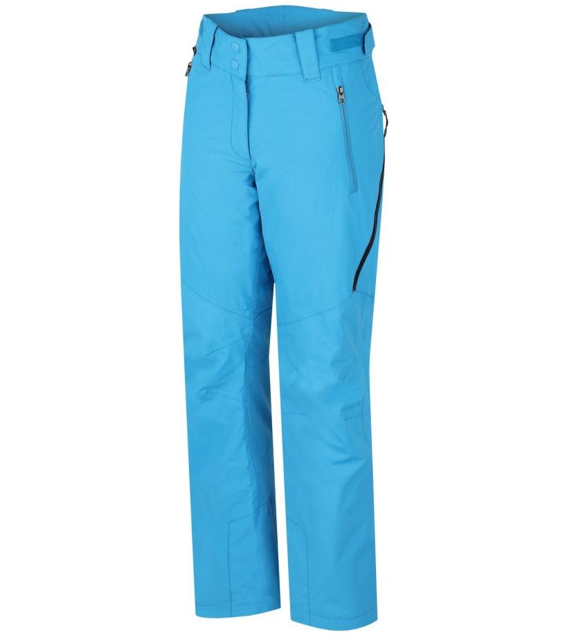 HANNAH Puro Dámské lyžařské kalhoty 216HH0066HP03 Blue jewel 38