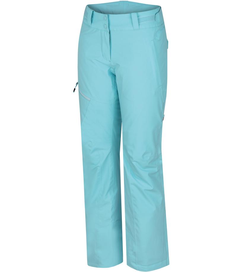 HANNAH TIBI II Dámské lyžařské kalhoty 10000139HHX01 Aqua splash 38