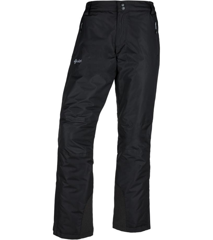 KILPI Dámské lyžařské kalhoty GABONE-W JL9002KIBLK Černá 38