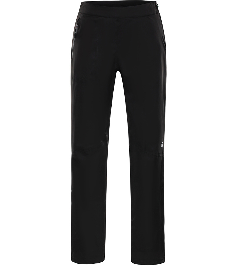 ALPINE PRO OLWENA 2 Dámské outdoorové kalhoty LPAN255990 černá 42-LN