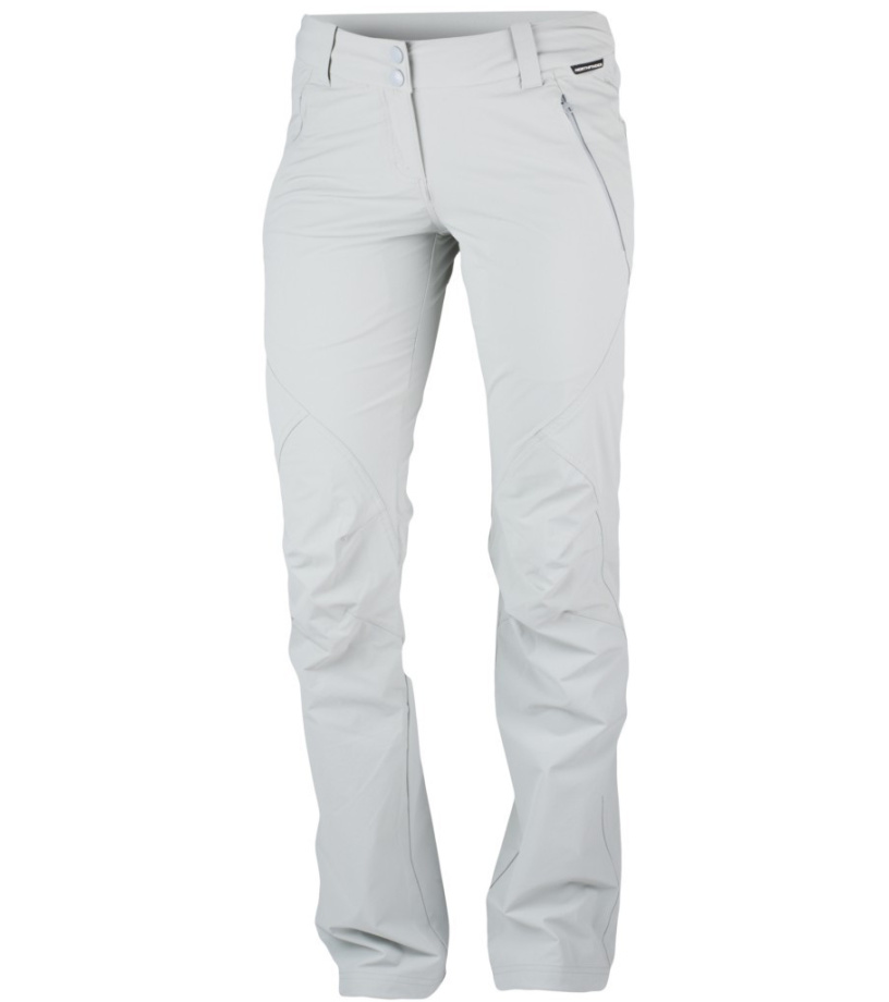 NORTHFINDER MELANY Dámské outdoorové kalhoty NO-4498OR266 kámen XL