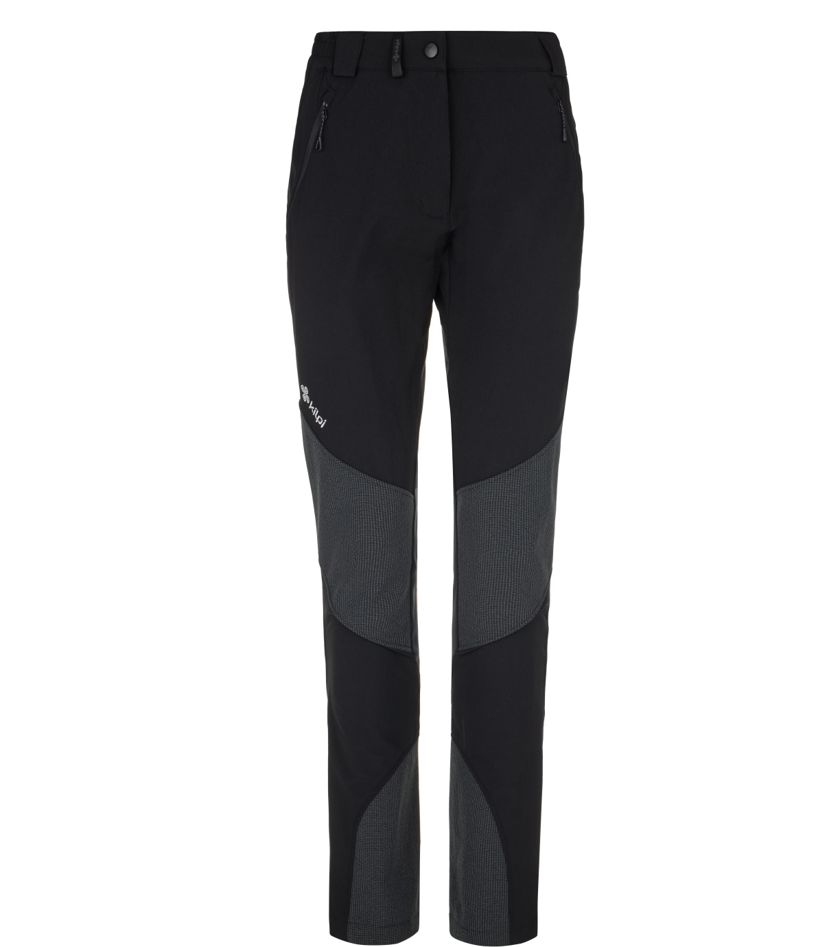 KILPI Dámské outdoorové kalhoty NUUK-W NL0013KIBLK Černá 34