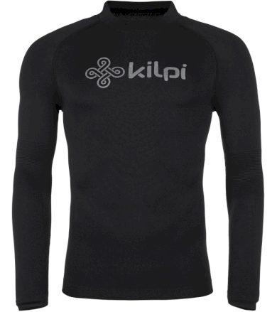 KILPI Pánské termo tričko DIVIDE-M JM0164KIBLK Černá S