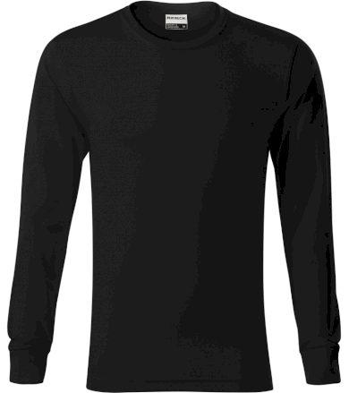 RIMECK Resist LS Uni triko s dlouhým rukávem R0501 černá S