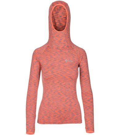 KILPI Dámské funkční triko s dlouhým rukávem DIVER-W KL0005KILRN LRN 34