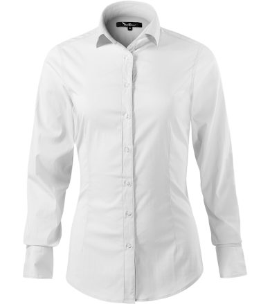 Malfini premium Dynamic Dámská košile s dlouhým rukávem 26300 bílá S