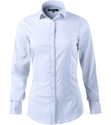 Malfini premium Dynamic Dámská košile s dlouhým rukávem 26382 světle modrá M