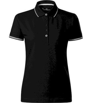 Malfini premium Perfection plain Dámská polokošile 25301 černá S