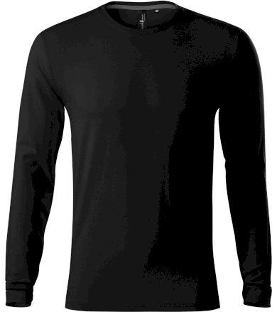 Malfini premium Brave Pánské triko 15501 černá XXXL