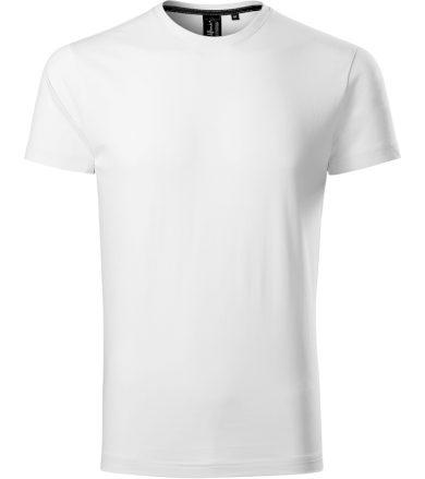 Malfini premium Exclusive Pánské triko 15300 bílá XXXL