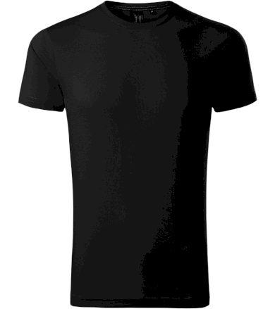 Malfini premium Exclusive Pánské triko 15301 černá XXL