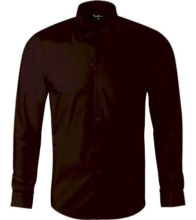 Malfini premium Dynamic Pánská košile 26227 kávová S