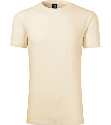 Malfini premium MERINO RISE Pánské technické triko 15721 mandlová XXXL
