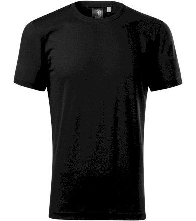 Malfini premium MERINO RISE Pánské technické triko 15701 černá XXXL