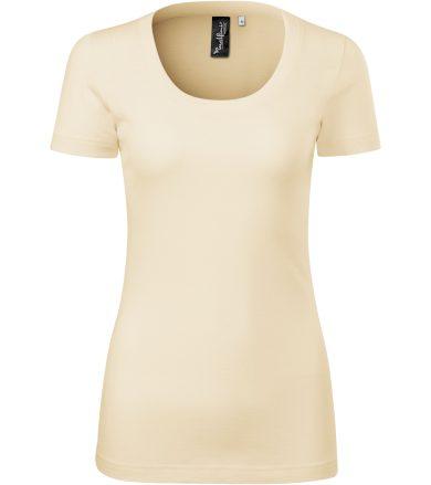 Malfini premium MERINO RISE Dámské technické triko 15821 mandlová XXL