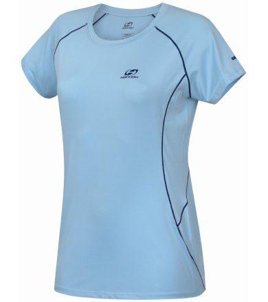 HANNAH SPEEDLORA Dámské funkční tričko 10001831HHX01 cool blue 36