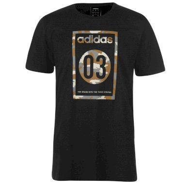 Adidas 03 Camo Pánské tričko 59829703 SD_Large