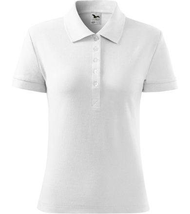 Malfini Cotton Dámská polokošile 21300 bílá S