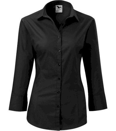 Malfini Style Dámská halenka 21801 černá S