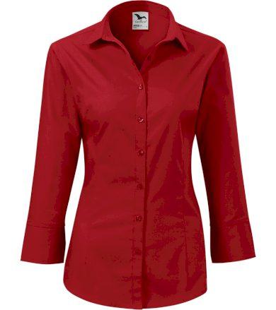 Malfini Style Dámská halenka 21807 červená S