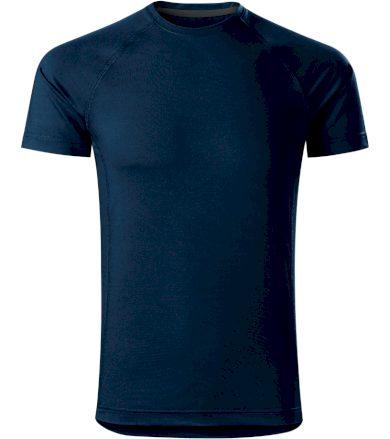 Malfini Destiny Pánské funkční triko 17502 námořní modrá XXXL