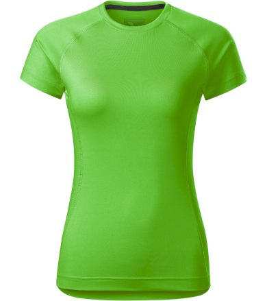 Malfini Destiny Dámské funkční triko 17692 zelené jablko XXL