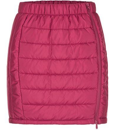 LOAP IRUNKA Dámská zateplená sukně CLW20132H39H Granita XS