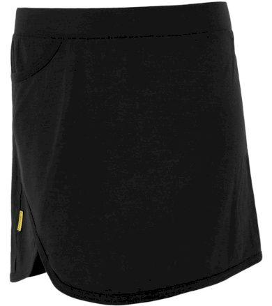 MERINO ACTIVE Dámská sukně 18100015 černá S