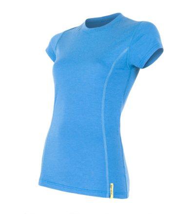 MERINO ACTIVE Dámské funkční triko 12110023 modrá L