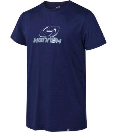HANNAH PARNELL Pánské funkční triko 10011315HHX01 twilight blue M